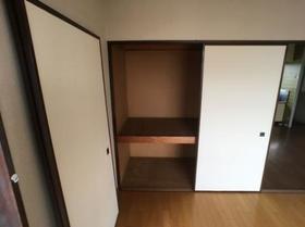 ドリームハイツ澤 3号棟 311号室の収納