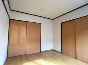 ドリームハイツ澤 5号棟 502号室の居室