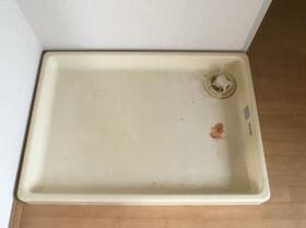 ドリームハイツ澤 5号棟 502号室の洗面所