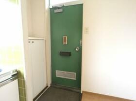 ドリームハイツ澤 5号棟 502号室の玄関