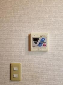 ハイツ八千代 103号室のセキュリティ