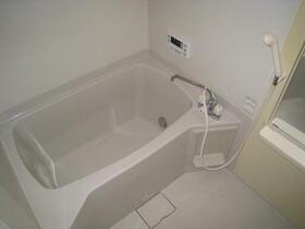 サンライズ村田Ⅱ 102号室の風呂