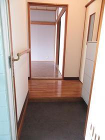 スカーレットハイツ 202号室のその他