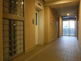 AXIS桜木町 406号室のその他