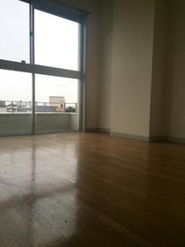 上野毛マンシオン 401号室の居室