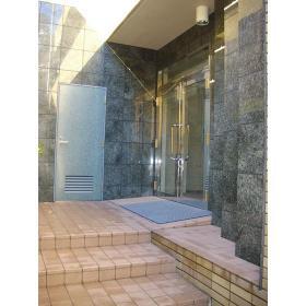 SIE'S EBISU 401号室の玄関
