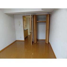SIE'S EBISU 401号室の収納