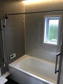 ヨーロー 99 A棟 2号室の風呂