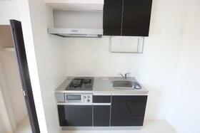 鹿手袋6丁目D-room新築計画 105号室のトイレ