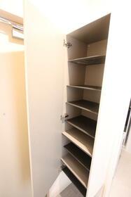 鹿手袋6丁目D-room新築計画 105号室の洗面所
