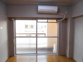 与野中里住宅 301号室の設備