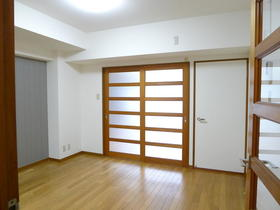 クレール武蔵小山 407号室のその他