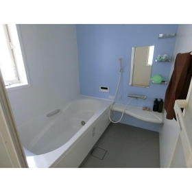 三室大古里緑地台住宅H棟の風呂