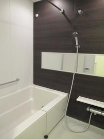 ビバリーホームズ代官山 102号室 102号室の風呂