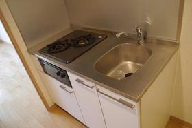 HF武蔵小山レジデンス 0607号室のキッチン