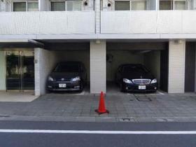 HF武蔵小山レジデンス 0607号室の駐車場