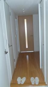 HF駒沢公園レジデンス 0202号室のリビング