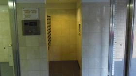 HF駒沢公園レジデンス 0202号室のその他