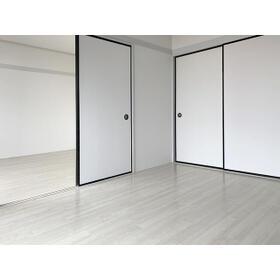 レスポワール 202号室の設備