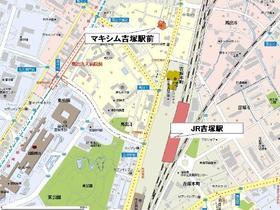 マキシム吉塚駅前 201号室のその他