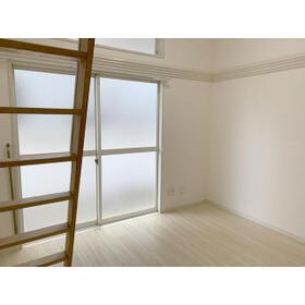リブレス八木崎 旧レオパレス八木崎第2 102号室のトイレ