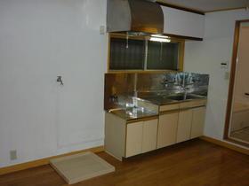ハイツ・トーヤマ 101号室の設備
