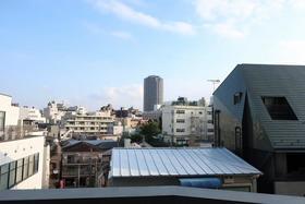 REISM HIVE 渋谷桜丘 402号室の景色