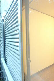 シェル・ドエル 103号室の設備