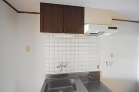 第二藤マンション 116号室の風呂