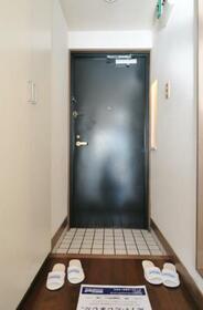 東が丘ハイツ 0305号室のトイレ