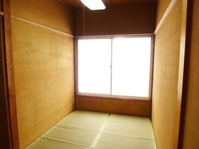 原貸家の居室