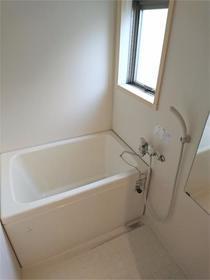 ベルメゾン自由が丘 0205号室の風呂