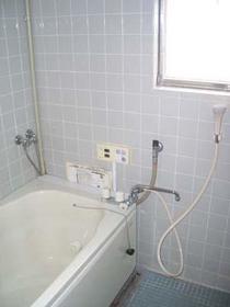 藤廣ビル 401号室の風呂