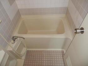 REVOX目黒 202号室の風呂