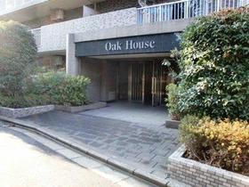 オークハウス 306号室のエントランス