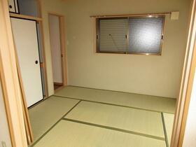 コーポ橘 205号室のその他