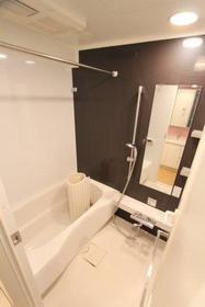 プライムアーバン武蔵小杉comodo 407号室の風呂