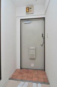 メゾン・ド・コライユ 0306号室のバルコニー