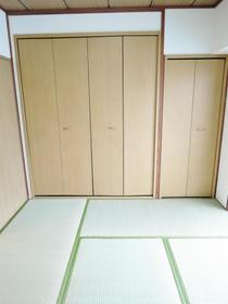 NICハイム中目黒 00904号室の居室