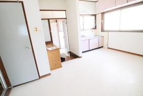 ビハーラセゾンV 203号室のその他
