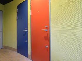 メゾンエヴァンタイユ 101号室のその他