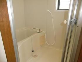 カトレアハイツ 203号室の風呂