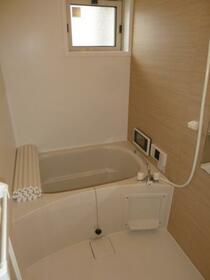 グランツ A 105号室の風呂