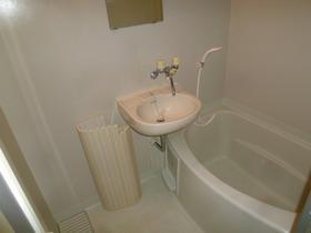 ファミール K 103号室の風呂