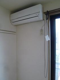 ファミール K 103号室の設備