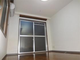 オーシャンヒルズ東山 101号室の居室