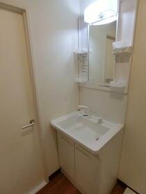 NICアーバンハイム 502号室のトイレ