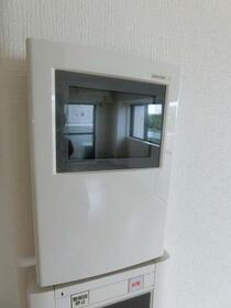 NICアーバンハイム 502号室の収納