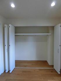上馬マンション 913号室の収納