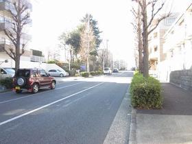 パークサイド駒沢A 202号室のその他